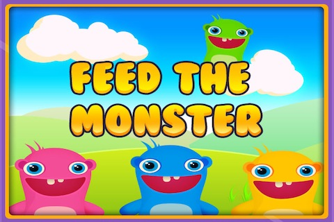 FeedTheMonsterBanner