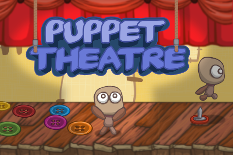 puppet-theatre